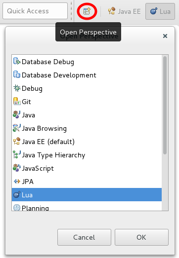 Configuring Eclipse with Torch – Lighting Torch